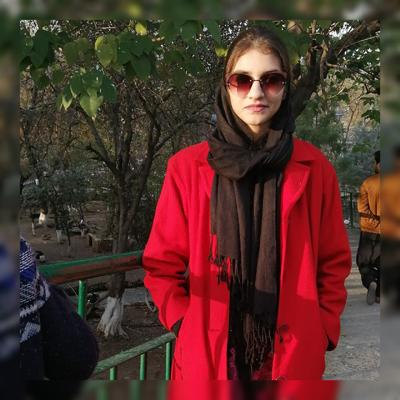 Shazia Anwar