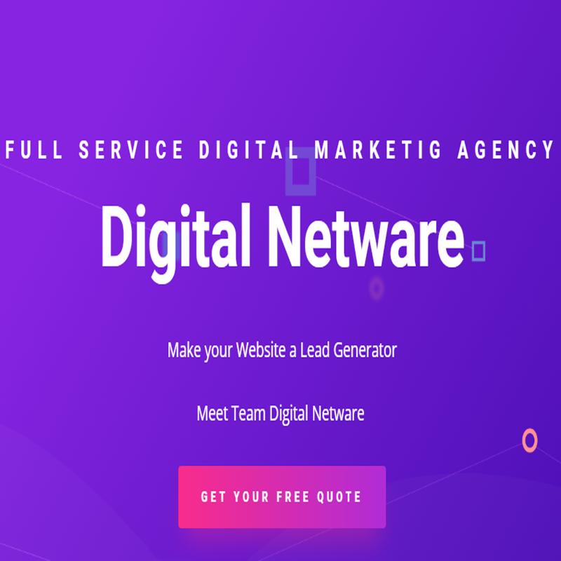 Digital Netware