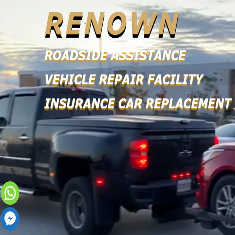 Renown | Car Rental & Auto Care