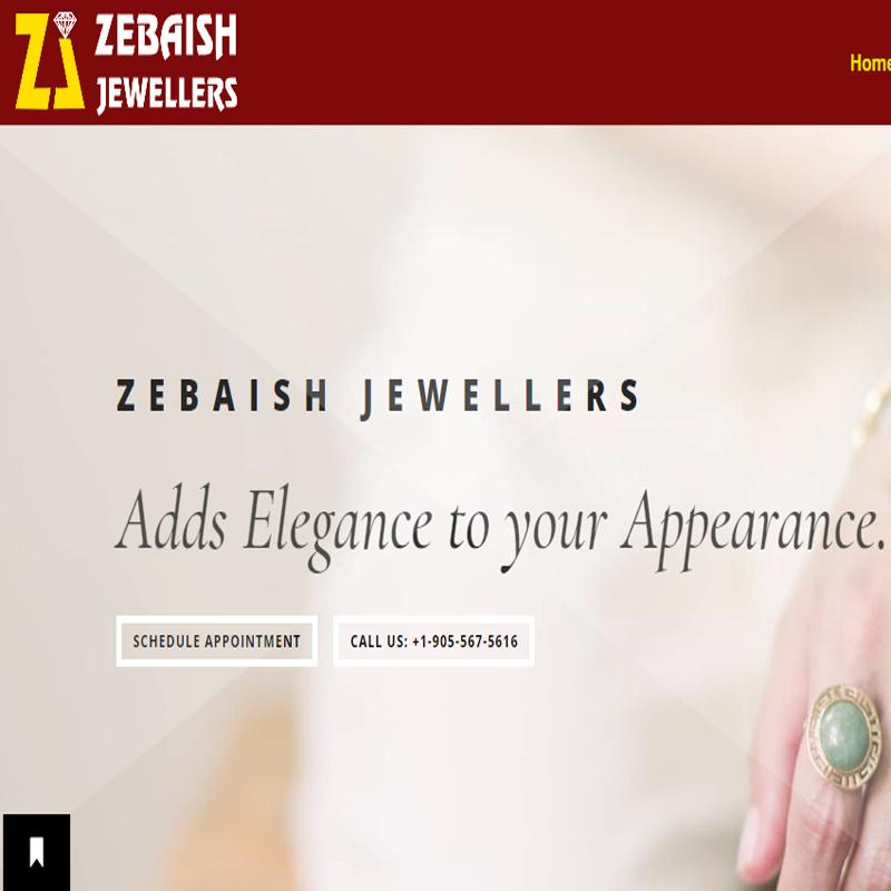 Zebaish Jewellers